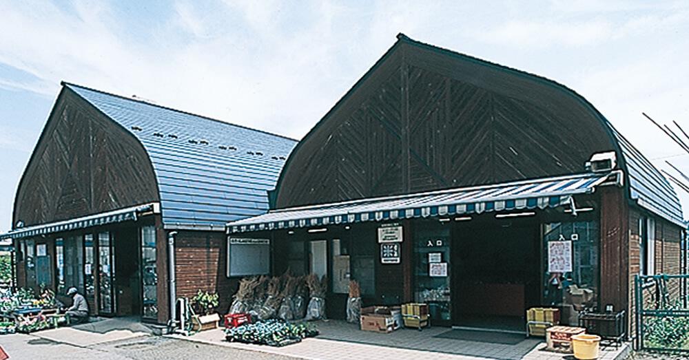 農畜産物直売所 ふれっしゅはうす