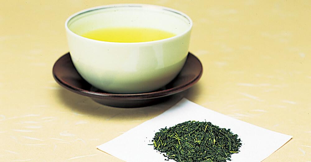 東京 狭山茶