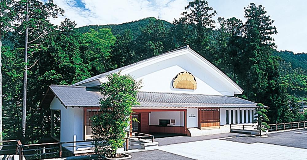 澤の井 櫛かんざし美術館
