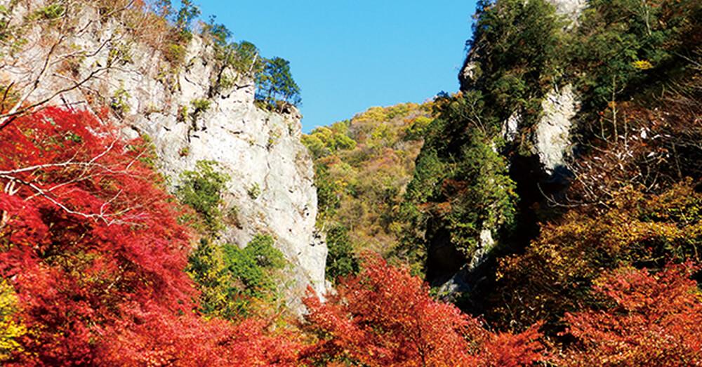 神戸岩(かのといわ)
